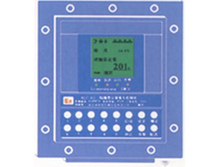 定量装车控制系统