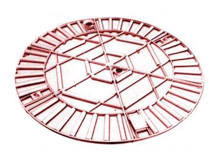 铝制六边形内浮盘