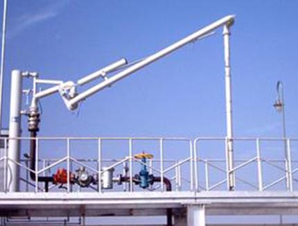 AL1403顶部装卸鹤管
