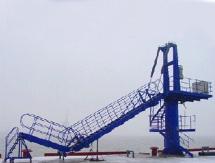 码头用登船梯