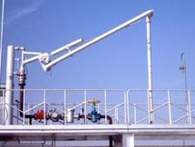 日照AL1403顶部装卸鹤管